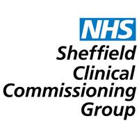 Sheffield CCG Logo