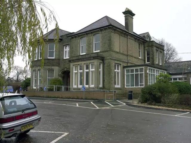 Sussex-Community-NHS-Trust-Midhurst-Community-Hospital