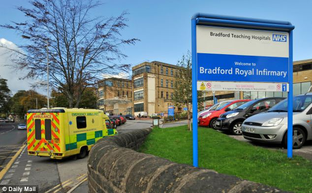 bradford-royal-infirmary