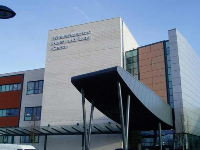 new-cross-hospital-wolverhampton
