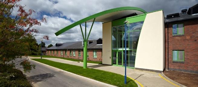 Image result for Charlton Lane Hospital trust