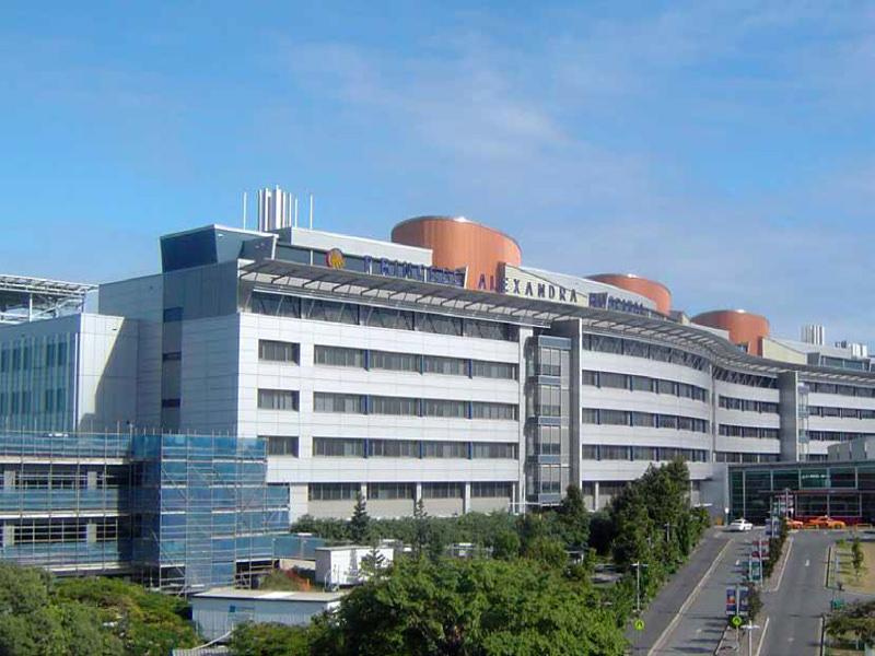 The Princess Alexandra Hospital NHS Trust